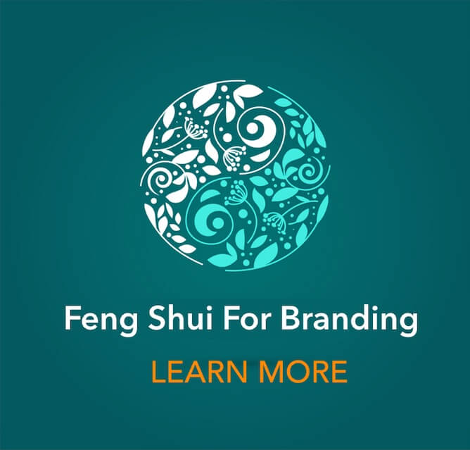 Example of Feng Shui Branding and Logo Design