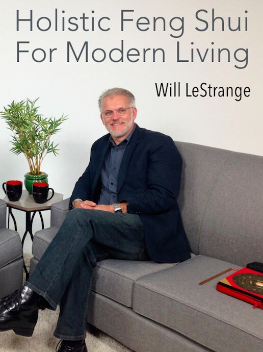 Picture of New York Feng Shui Expert Will LeStrange