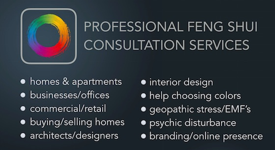 New Jersey Feng Shui Services
