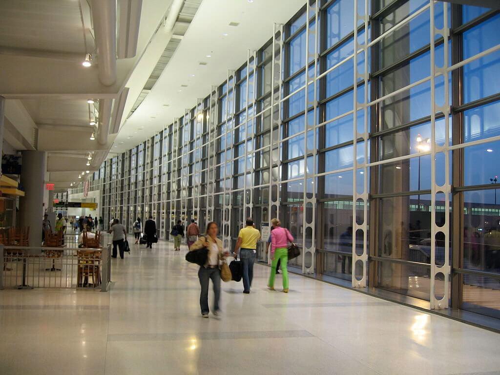 Terminal C - Newark Airport